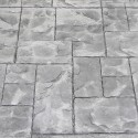 stamped ashlar slate pattern , 7 Superb Stamped Concrete Patterns In Others Category