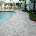 stamped concrete pool deck , 7 Superb Stamped Concrete Pool Deck In Others Category
