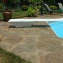 stamped pool deck , 7 Superb Stamped Concrete Pool Deck In Others Category