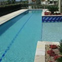 swimming pool , 7 Stunning Lap Pool Designs In Others Category