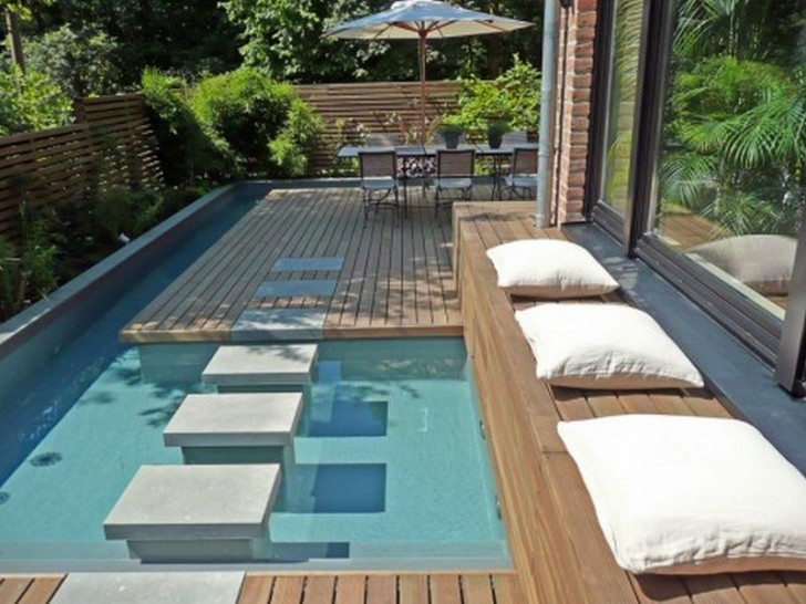 Others , 7 Nice Pool Designs For Small Yards :  swimming pool designs