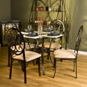 table cum dining table , 6 Popular Marchella Dining Table In Dining Room Category