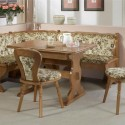 tables expandable dining room , 7 Nice Corner Booth Dining Table In Dining Room Category