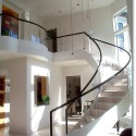traditional stair designs , 8 Amazing Modern Stair Railings In Others Category