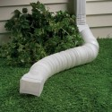 underground downspout extensions , 7 Unique Downspout Extensions In Others Category