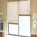 vertical blinds , 5 Popular Window Coverings For Sliding Glass Door In Others Category