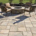 wall design patio paver , 8 Gorgeous Paver Patio Designs In Others Category
