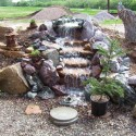 water fountains , 7 Top Pondless Fountain In Others Category