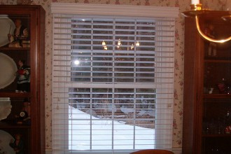 640x480px 6 Good Outside Mount Blinds Picture in Others