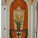 window treatment ideas , 7 Stunning Arched Window Treatments In Furniture Category