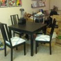 wood dining table , 7 Awesome Ikea Usa Dining Table In Dining Room Category