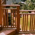 wrought iron railings , 6 Gorgeous Porch Railing Ideas In Homes Category