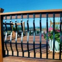 wrought iron railings , 7 Awesome Deckorators In Others Category