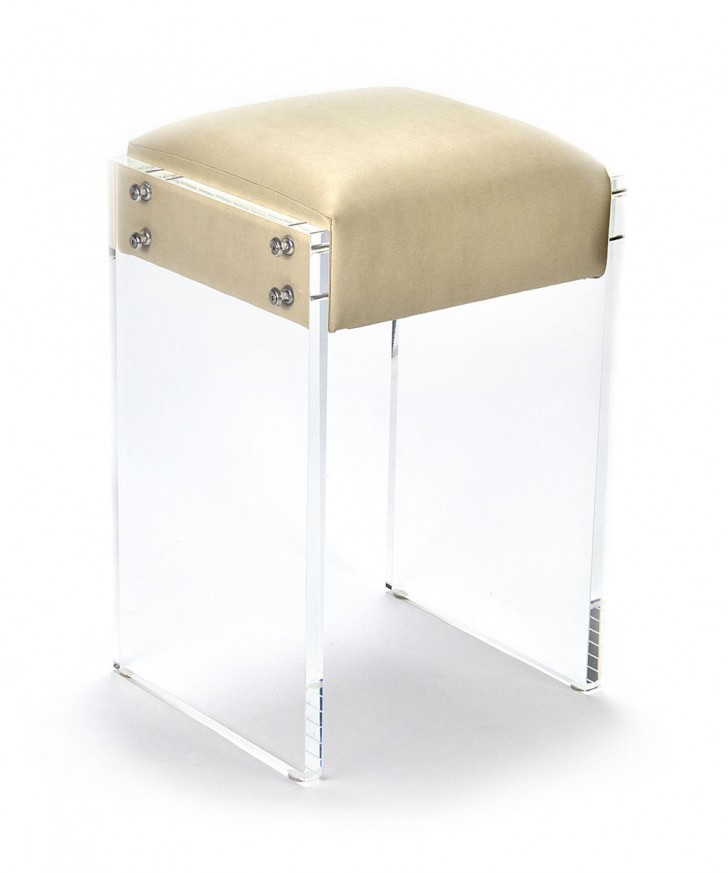 Furniture , 7 Best Acrylic Counter Stools : Acrylic Counter Stool