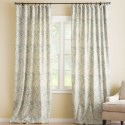 Alessandra Floral Drape , 8 Best Pottery Barn Blackout Curtains In Others Category
