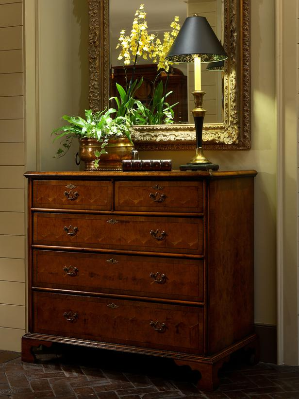 Furniture , 6 Superb Entryway Chest : Antique Entryway Chest