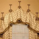 Arch Window Curtain , 8 Hottest Curtains For Arched Windows In Others Category