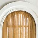 Arched window curtain rod , 6 Hottest Curved Window Curtain Rod In Others Category