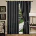 Back Tap Window Curtain , 8 Ideal Thermal Window Curtains In Others Category