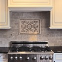 Backsplash Medallions , 7 Cool Backsplash Medallions In Kitchen Category