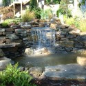 Backyard Waterfall , 7 Ultimate Backyard Waterfalls In Others Category
