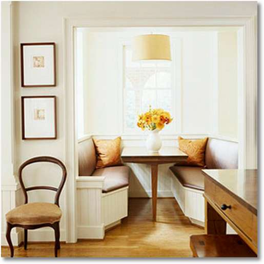 515x515px 7 Ultimate Banquette Seating Picture in Furniture