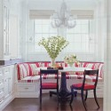 Banquette Seating , 8 Charming Kitchen Banquette Furniture In Kitchen Category
