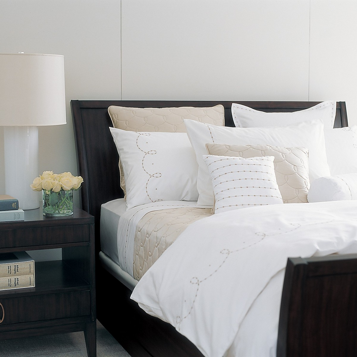1200x1200px 8 Good Barbara Barry Bedding Picture in Bedroom