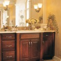 Bathroom Cabinets , 8 Superb Kraftmaid Cabinets In Kitchen Category