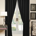 Blackout Window Curtain Panel , 8 Ideal Thermal Window Curtains In Others Category