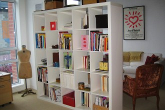 1300x1038px 7 Hottest Bookcase Room Dividers Picture in Furniture