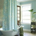 Bowed Clawfoot Tub Shower , 8 Lovely Clawfoot Tub Shower Curtain Rod In Others Category