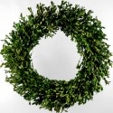 Boxwood Wreath 22in , 7 Nice Boxwood Wreath In Others Category