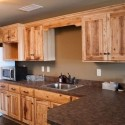 Cabinetry Gallery , 7 Awesome Rustic Hickory Cabinets In Kitchen Category