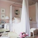 Canopy Bed Curtains Style , 7 Ideal Canopy Bed Curtains In Bedroom Category