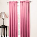 Carly Room Darkening Curtain Panel , 8 Superb Room Darkening Curtains In Interior Design Category