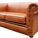Chesterfield Decor , 7 Gorgeous Saddle Leather Sofa In Furniture Category