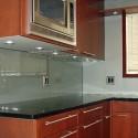 Chicago Backpainted Backsplashes , 8 Good Back Painted Glass Backsplash In Kitchen Category