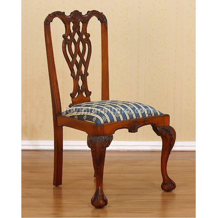 900x900px 9 Lovely Chippendale Chairs Picture in Furniture