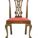 Chippendale Dining Room Chairs , 9 Lovely Chippendale Chairs In Furniture Category