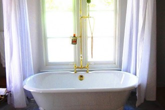 569x800px 7 Good Claw Foot Tub Shower Curtain Picture in Others