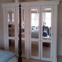 Closet with Mirrored Doors , 7 Fabulous Mirrored Closet Doors In Furniture Category