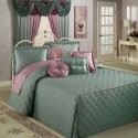 Color Classics Grande Fitted Bedspread , 8 Superb Fitted Bedspreads In Bedroom Category