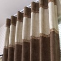 Contemporary Blackout , 7 Awesome Sound Absorbing Curtains In Others Category