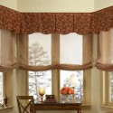 Contemporary Valances , 7 Charming Valences In Furniture Category