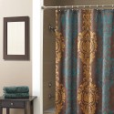 Croscill Correge Shower Curtain , 6 Top Croscill Curtains In Others Category