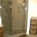 Cultured marble shower walls , 8 Popular Cultured Marble Shower Walls In Bathroom Category