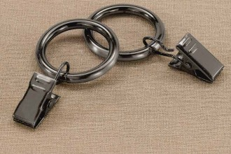 788x1000px 7 Hottest Curtain Rings With Clips Picture in Others