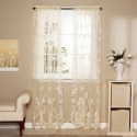 Curtain Panel modern curtains , 8 Fabulous Heritage Lace Curtains In Others Category