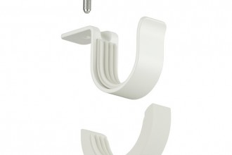 500x500px 7 Best Curtain Rod Holders Picture in Others